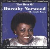 The Best Of Dorothy Norwood – The Early Years