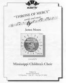 Throne Of Mercy