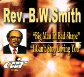 Big Man In Bad Shape – I Can't Stop Loving You