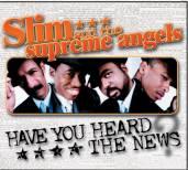 Slim The Supreme Angels Malaco Records