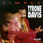 Simply Tyrone Davis