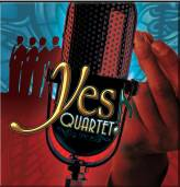 Yes! Quartet