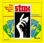Soulful Sounds Of Stax