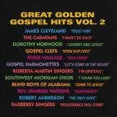 Great Golden Gospel Hits Vol. 2