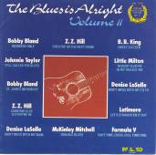 The Blues Is Alright Volume 2