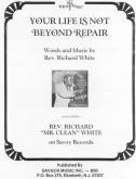 Your Life Is Not Beyond Repair