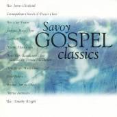 Savoy Gospel Classics