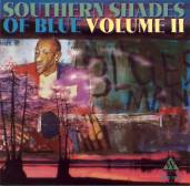 Southern Shades Of Blue Volume 2