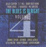 The Blues Is Alright Volume 4
