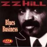 Blues Business