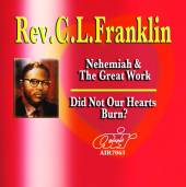 Nehemiah & The Great Work – Did Not Our Hearts Burn?