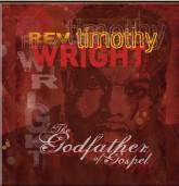 The Godfather Of Gospel – 2 Disc