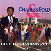 Live In Cincinnati