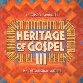 Heritage of Gospel Volume 3