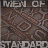 Men Of Standard – Greatest Hits