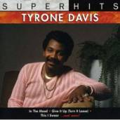 Tyrone Davis – Super Hits