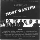 America's Most Wanted Volume 1