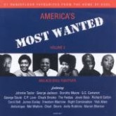 America's Most Wanted Volume 2