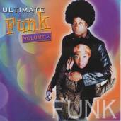 Ultimate Funk Vol. 2