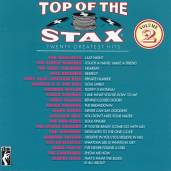 Top Of The Stax, Vol. 2