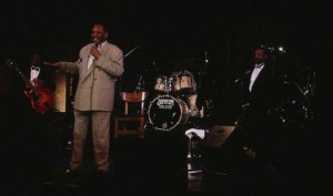 bobby blue bland stage