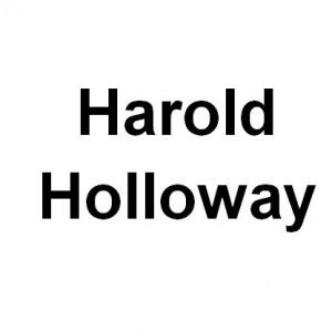Harold Holloway profile