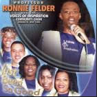 Prof. Ronnie Felder & The Voices Of Inspiration Community Choir