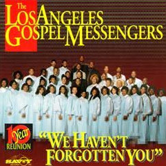 los angeles gospel messengers profile