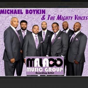 michael boykin profile