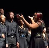 The University of Mississippi Gospel Choir