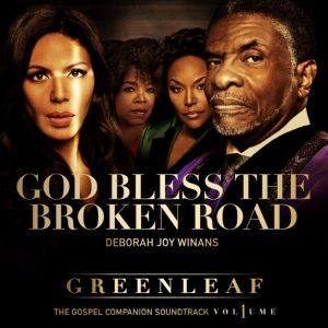 god bless this broken road deborah joy winans
