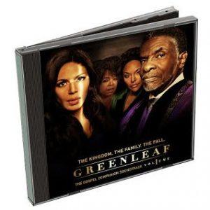 greenleaf soundtrack cd cover