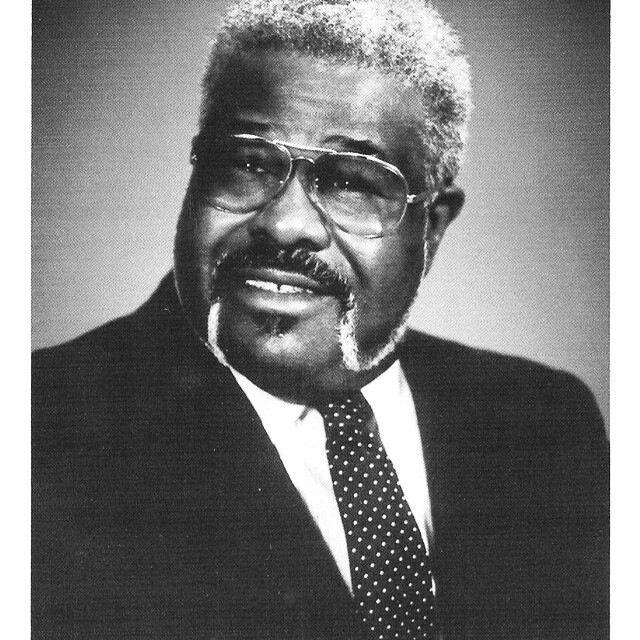 Reverend Milton Brunson