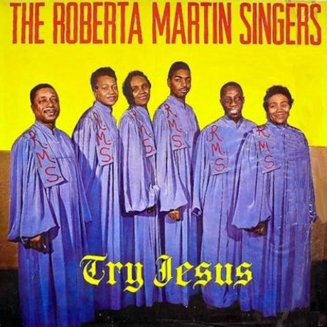 Roberta Martin Singers