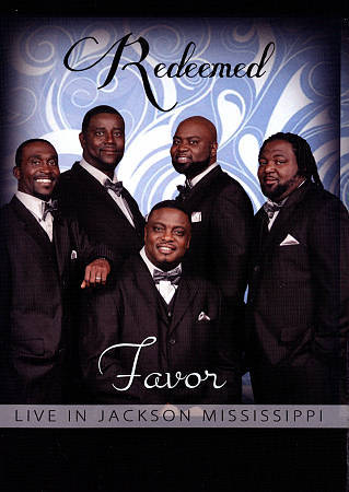 "Redeemed ""Favor"" Live In Jackson"