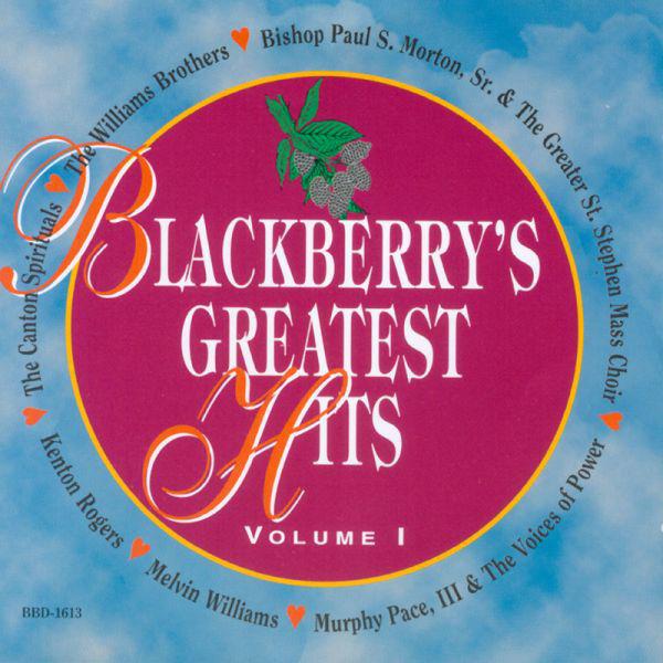 Blackberry Greatest Hits