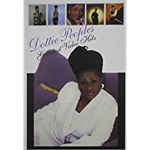 "Dottie Peoples ""Greatest Video Hits"""
