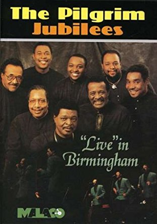 "The Pilgrim Jubilees ""Live In Birmingham"""