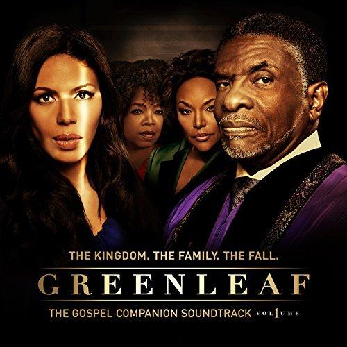 Greenleaf Gospel Companion Soundtrack Vol. 1