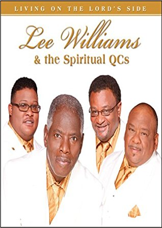 "Lee Williams ""Living On The Lord's Side"""