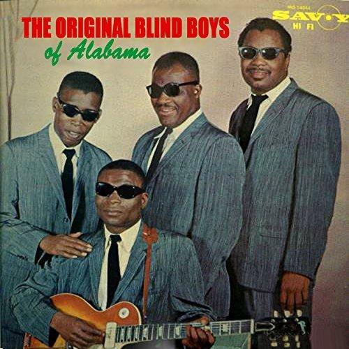 The Original Blind Boys