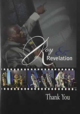 "Roy & Revelation ""Thank You"""