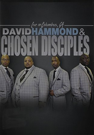 "David Hammond ""Live in Columbus, GA"""