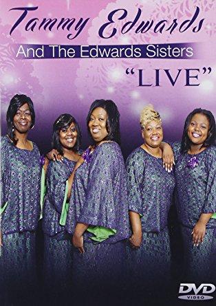 """Tammy Edwards """"Live"""""""