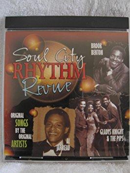 Soul City Rhythm Revue
