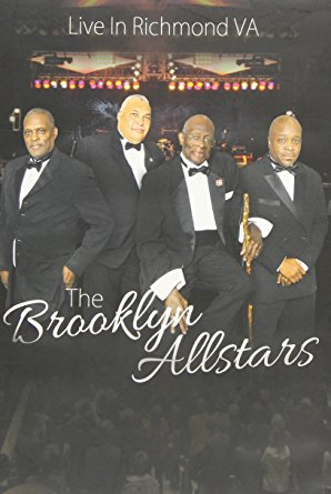 "The Brooklyn Allstars ""Live In Richmond, VA"""