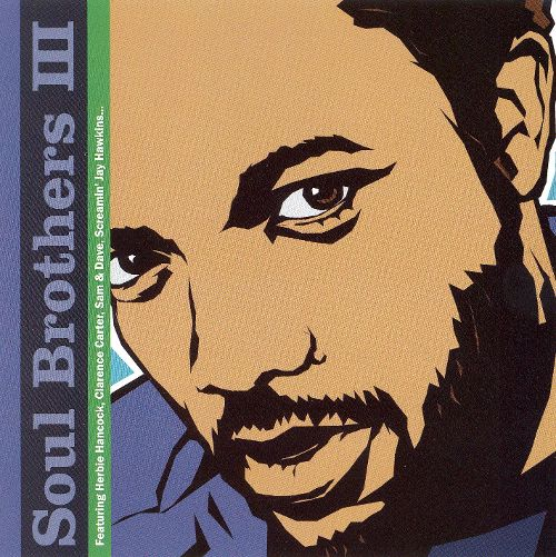 Soul Brothers 3