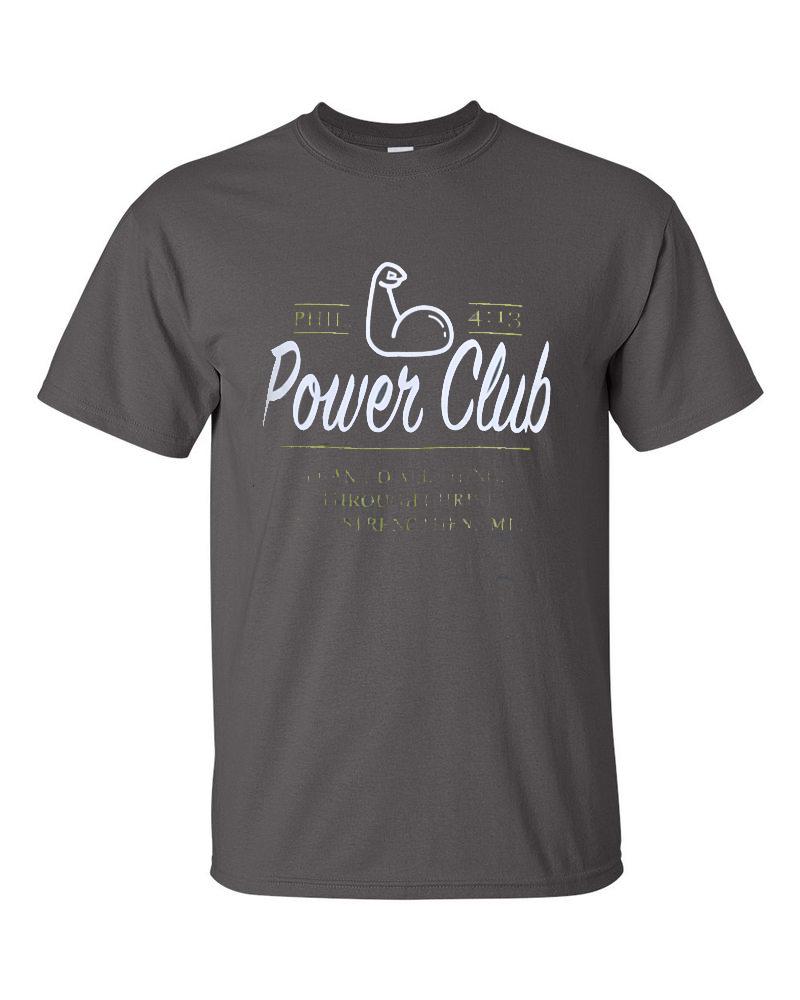 Power Club