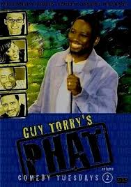 Guy Torry's Phat Vol. 2