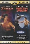 Bruce Lee Double Feature: Legend/Fist Of Fury